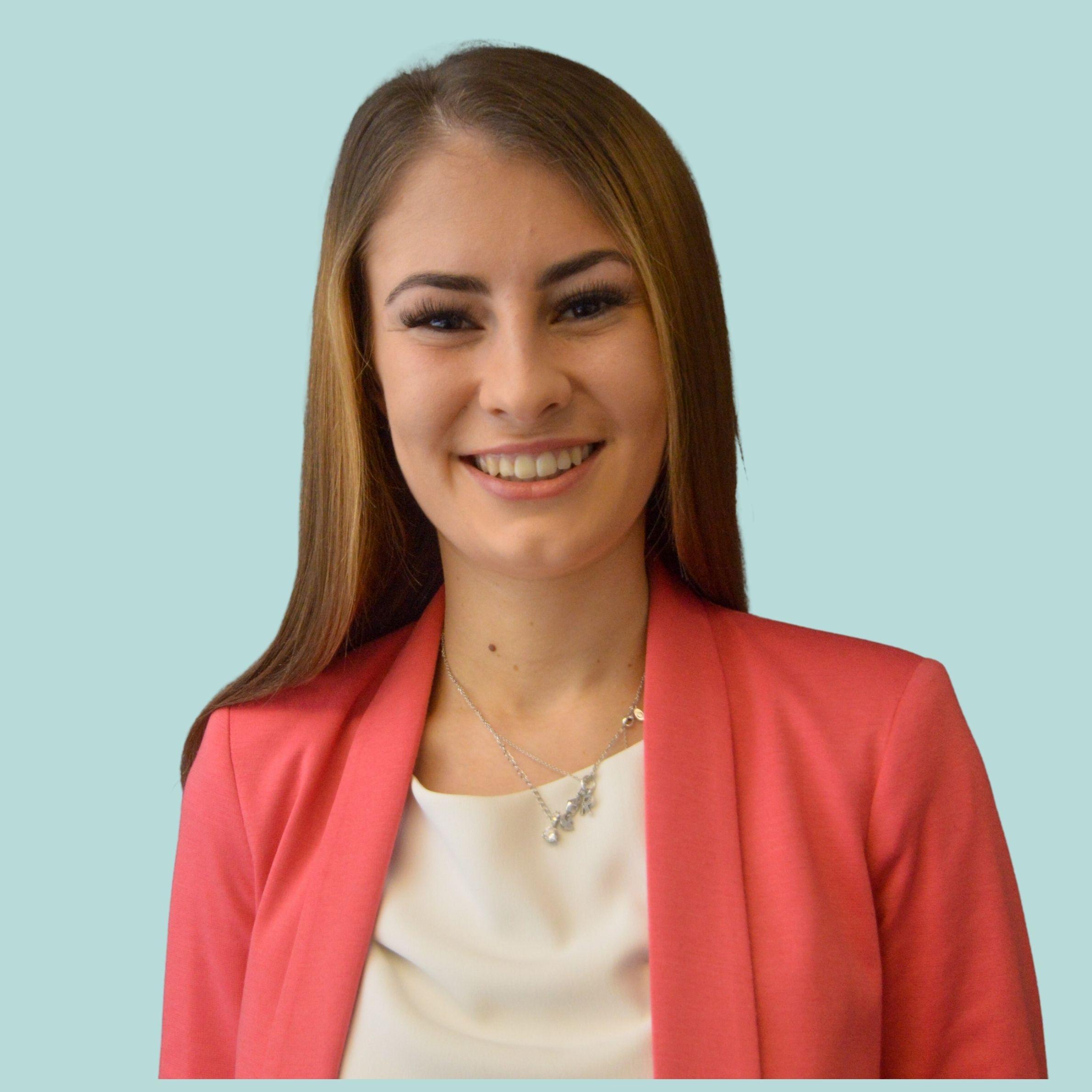 Rachel Trevithick