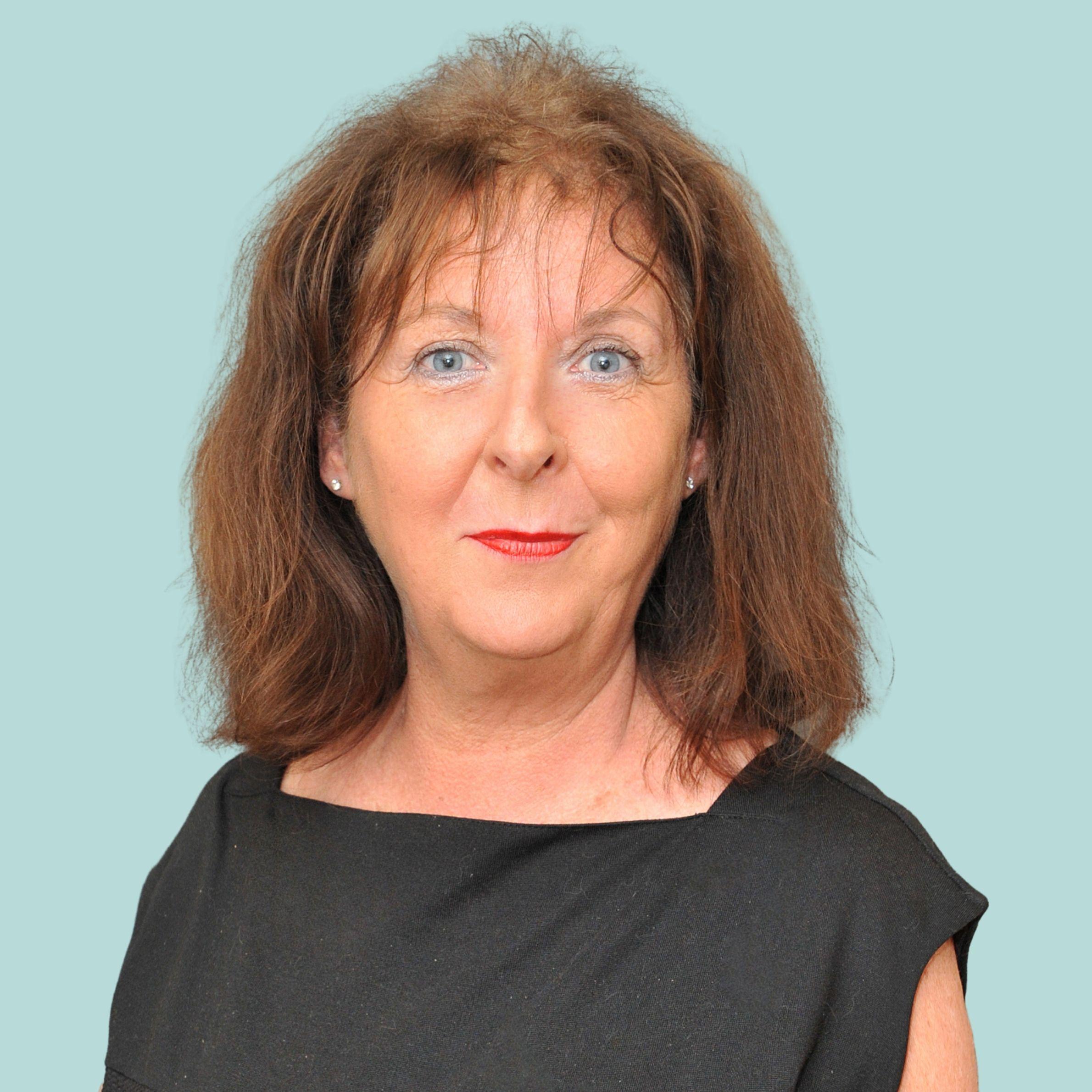 June O'Brien