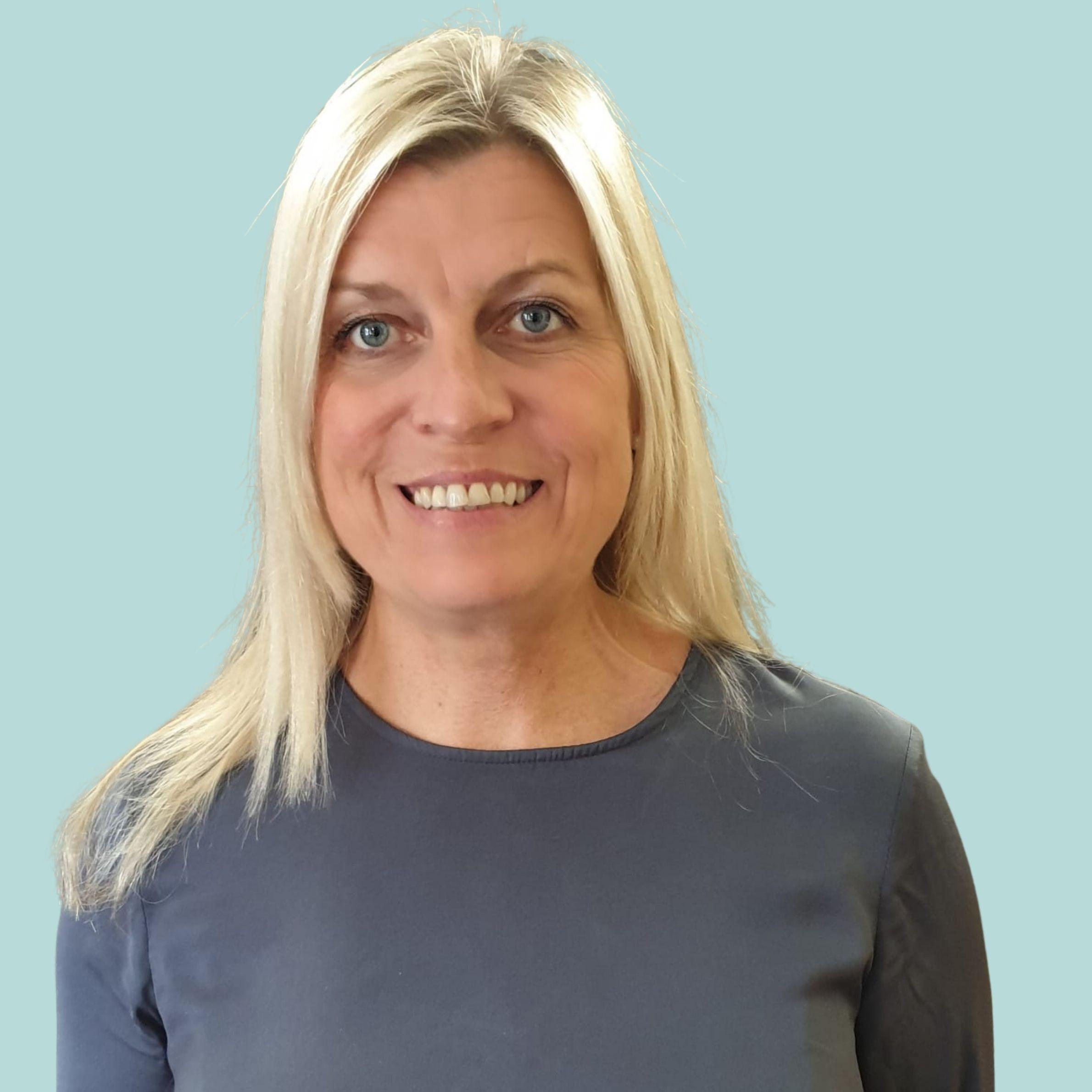 Fiona Ferguson